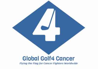 Global Golf4 Cancer
